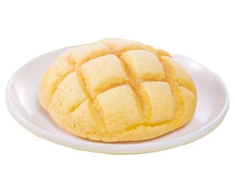 ふわサク -ふわふわサクサクのメロンパン-